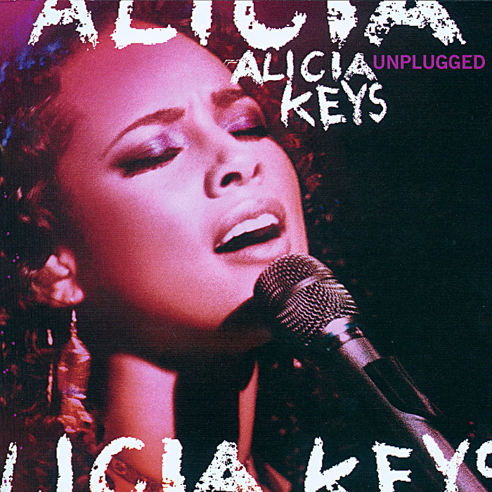 If i ain't got you unplugged, a song by alicia keys on spotify.